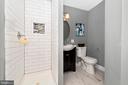 Master Bathroom - 110 S JEFFERSON ST, MIDDLETOWN