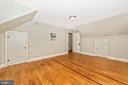 Upper Level-Bedroom 2 - 110 S JEFFERSON ST, MIDDLETOWN