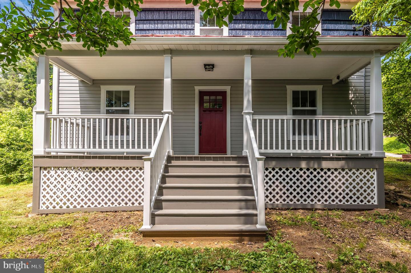 Single Family for Sale at 3510 S Mountain Rd Knoxville, Maryland 21758 United States