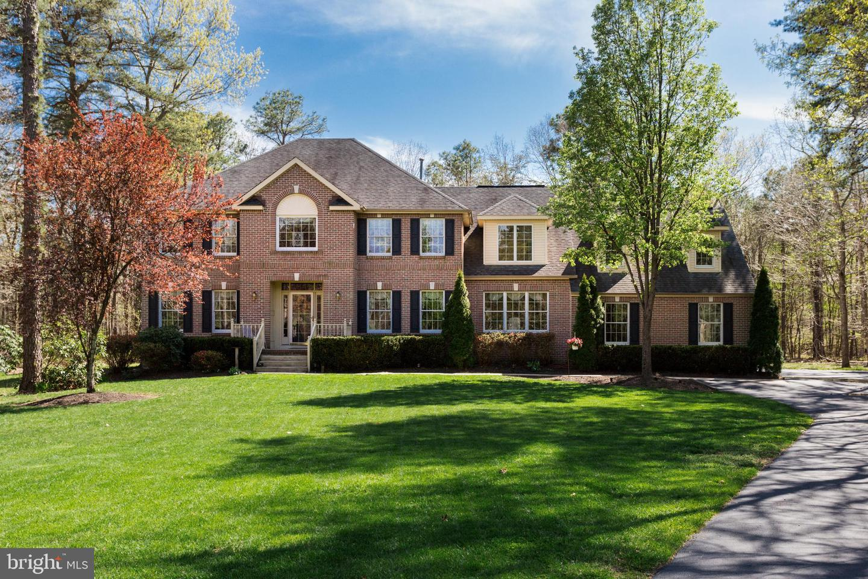 single family homes per Vendita alle ore Shamong, New Jersey 08088 Stati Uniti