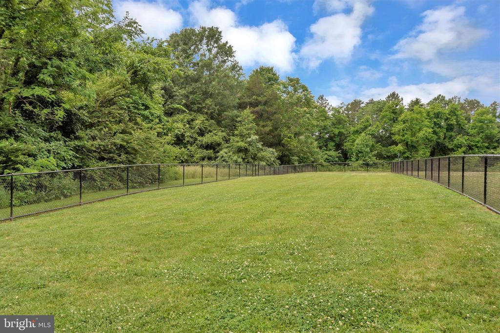 Dog park - 1400 LAKEVIEW PKWY, LOCUST GROVE