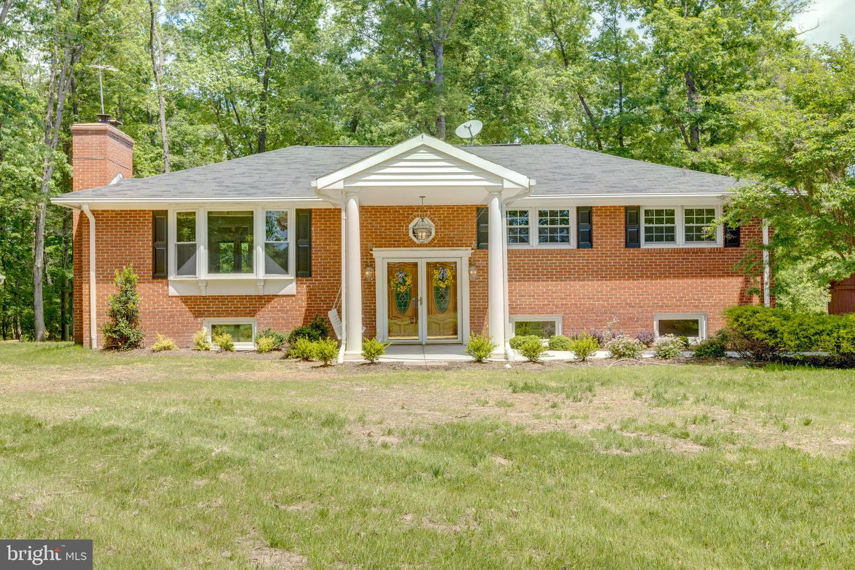 Single Family Homes للـ Sale في Catharpin, Virginia 20143 United States