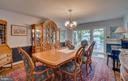 Dining Room - 615 LAKEVIEW PKWY, LOCUST GROVE