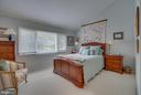 Bedroom #2 - 615 LAKEVIEW PKWY, LOCUST GROVE