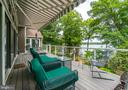 Deck - 615 LAKEVIEW PKWY, LOCUST GROVE