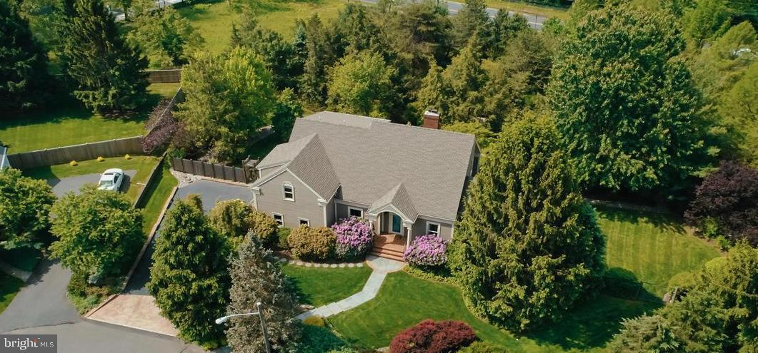 Property por un Venta en Princeton, Nueva Jersey 08540 Estados Unidos