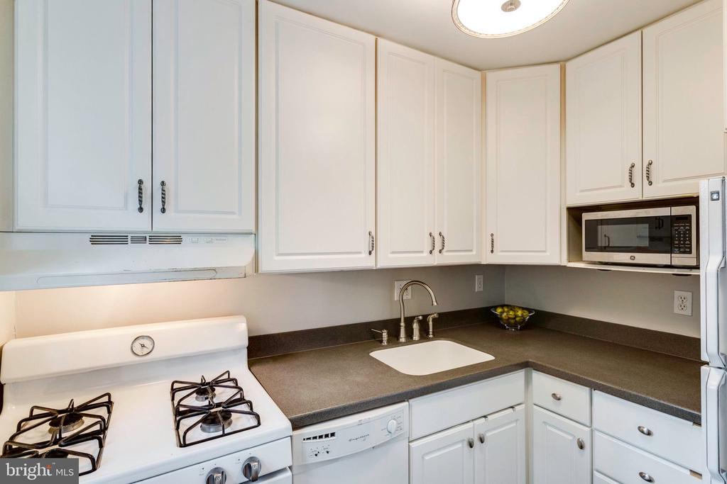 Kitchen - 1709 S QUINCY ST, ARLINGTON