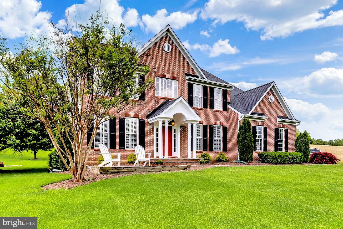 Single Family for Sale at 6565 Challedon Cir Mount Airy, Maryland 21771 United States