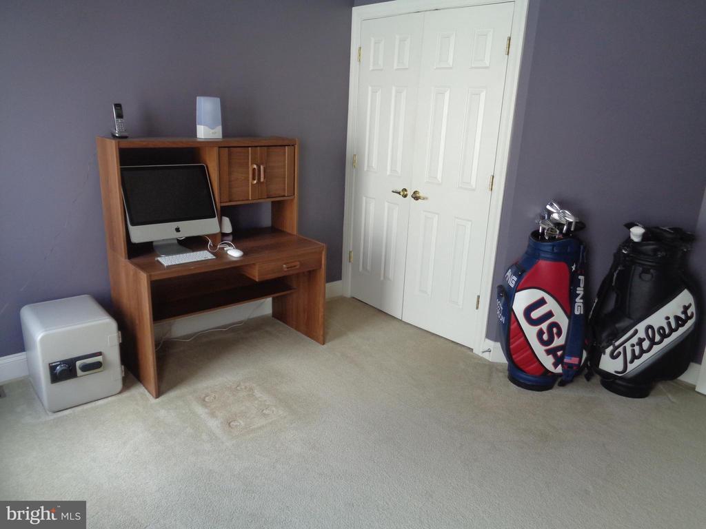 Bedroom 3 - 4524 MOSSER MILL CT, WOODBRIDGE