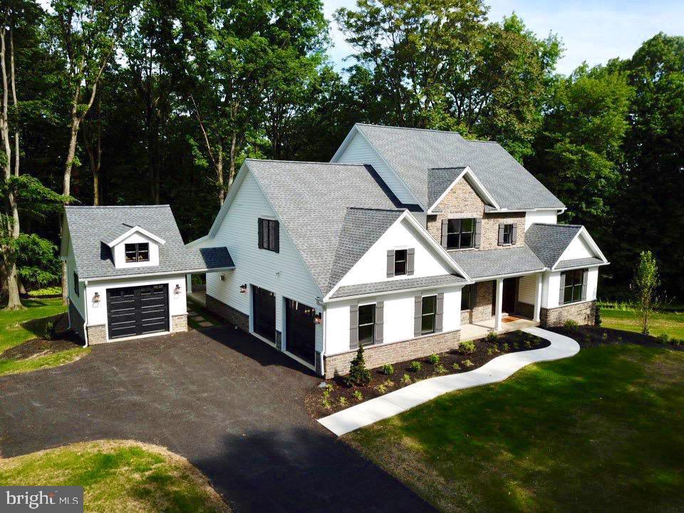 Single Family Homes für Verkauf beim Hummelstown, Pennsylvanien 17036 Vereinigte Staaten