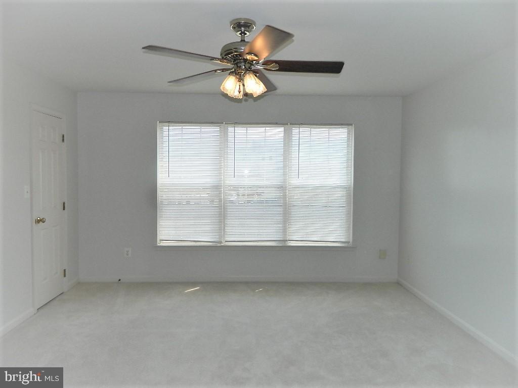 Spacious Master Bedroom - 25485 FLYNN LN, CHANTILLY