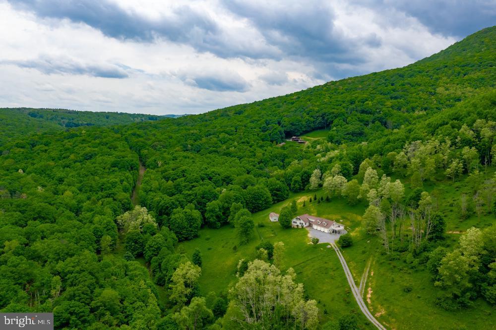 Single Family Homes のために 売買 アット Riverton, ウェストバージニア 26814 アメリカ
