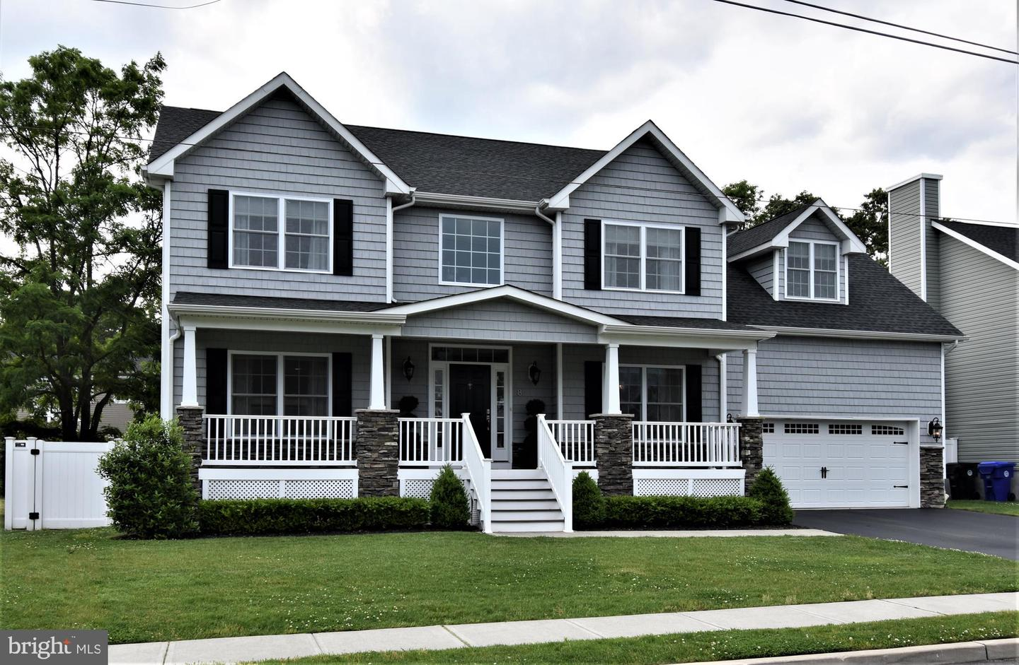 Single Family Homes for Sale at Brick, New Jersey 08724 United States