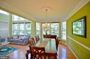 Treed View - 42922 PARK BROOKE CT, BROADLANDS
