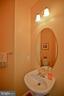 Powder Room - 42922 PARK BROOKE CT, BROADLANDS