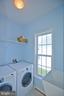 Bedroom Level Laundry - 42922 PARK BROOKE CT, BROADLANDS
