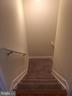 Basement stairs - 12302 HUNGERFORD MANOR CT, MONROVIA