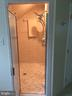Master bath walk-in double shower - 12302 HUNGERFORD MANOR CT, MONROVIA