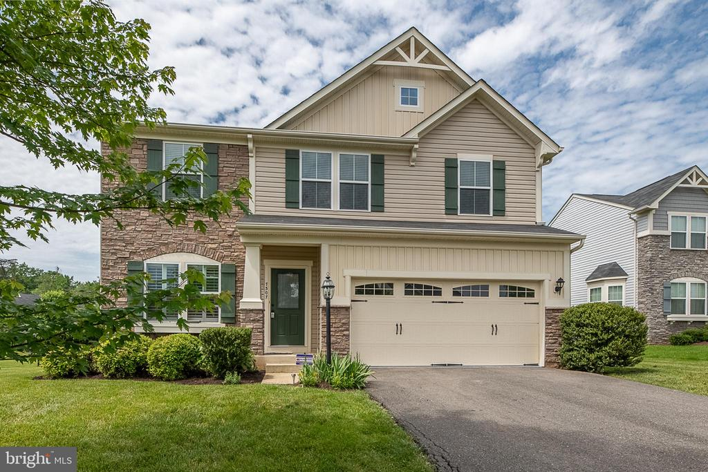 7307  LAKE WILLOW COURT, Fauquier County in FAUQUIER County, VA 20187 Home for Sale
