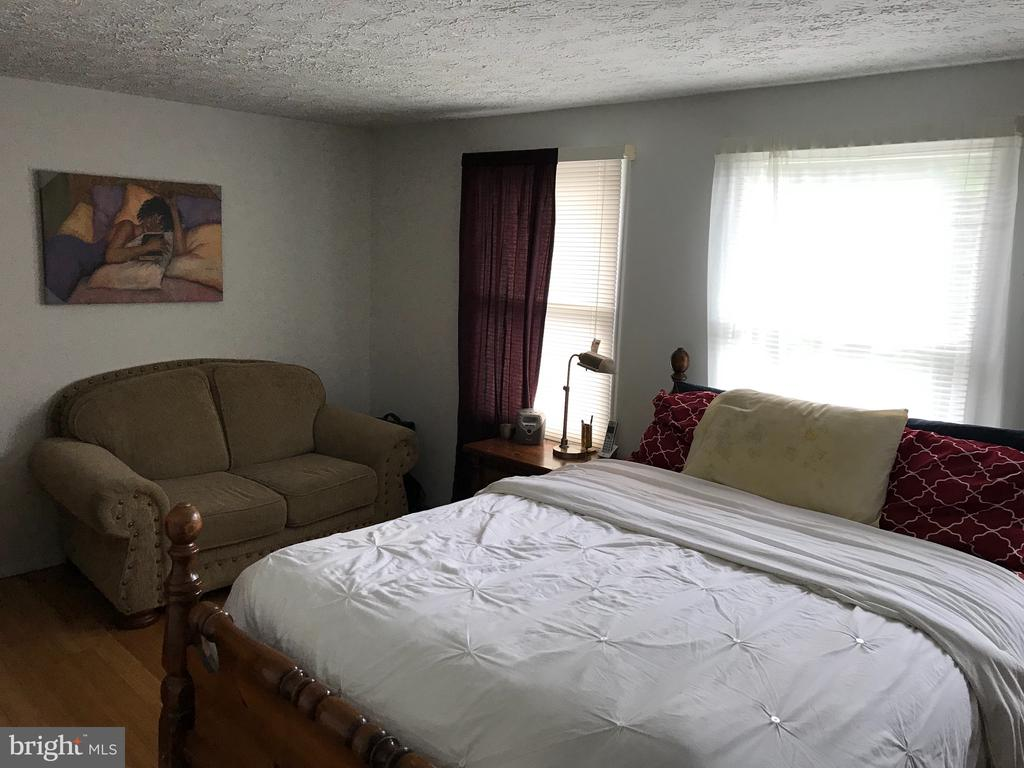 Master Bedroom (Angle I) - 8173 WILLOWDALE CT, SPRINGFIELD