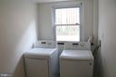 Laundry Room - 1944 SEMINARY RD, SILVER SPRING