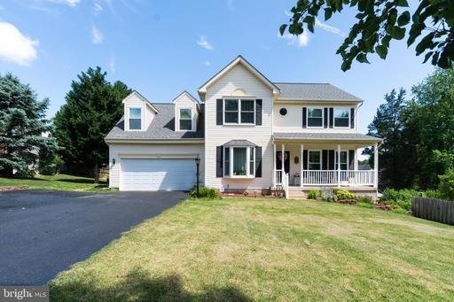 4 MUSKET CT