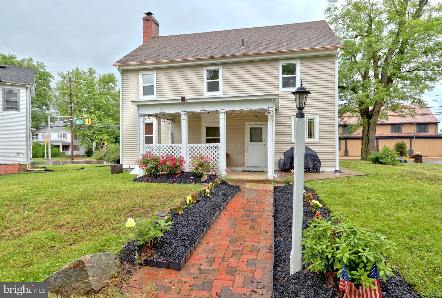 Property for Sale at Hamilton, New Jersey 08620 United States