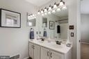 Master Bath - 17378 HOT SPRINGS WAY, DUMFRIES