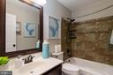 2nd Full Bath - 17378 HOT SPRINGS WAY, DUMFRIES