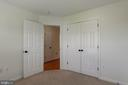2nd Bedroom - 17378 HOT SPRINGS WAY, DUMFRIES