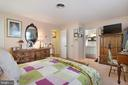lst Bedroom - 1105 REDBUD RD, WINCHESTER