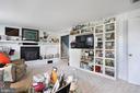 Family Room - 1105 REDBUD RD, WINCHESTER