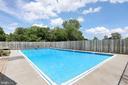 Pool - 1105 REDBUD RD, WINCHESTER