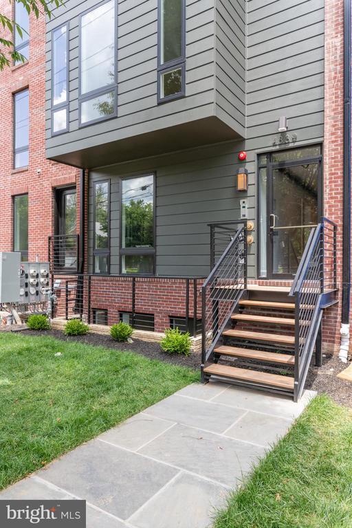 - 4339 HARRISON ST NW #3, WASHINGTON
