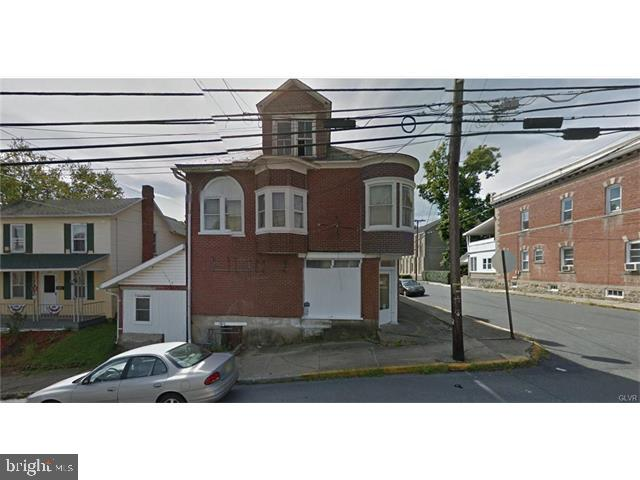 Multi Family for Sale at Bangor, Pennsylvania 18013 United States