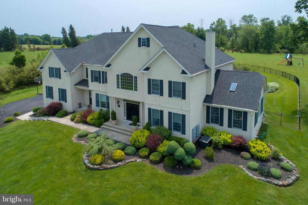 One of Newtown 5 Bedroom Homes for Sale at 317  MATTHEWS LANE