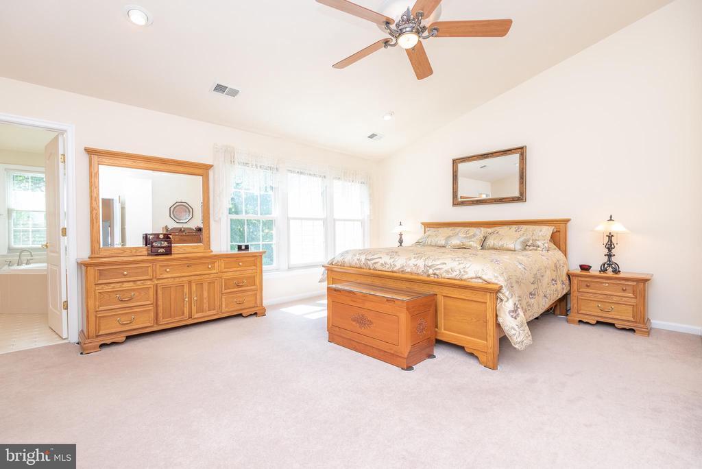 Large Master Bedroom - 21893 HAWKSBURY TER, BROADLANDS