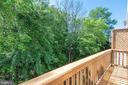 View From Deck - 21893 HAWKSBURY TER, BROADLANDS