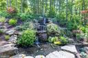 Tranquil Pond - 1049 BROOK VALLEY LN, MCLEAN