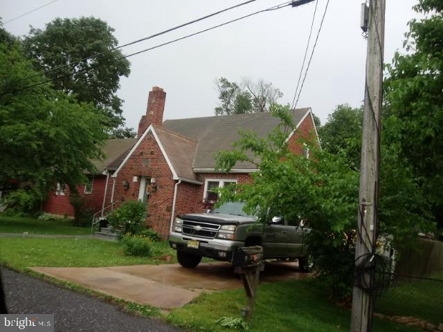 Single Family Homes для того Продажа на Landisville, Нью-Джерси 08326 Соединенные Штаты