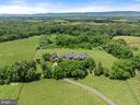 Another aerial view - 21051 ST LOUIS RD, MIDDLEBURG