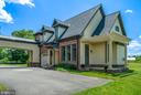 Charming and spacious Carriage House - 21051 ST LOUIS RD, MIDDLEBURG