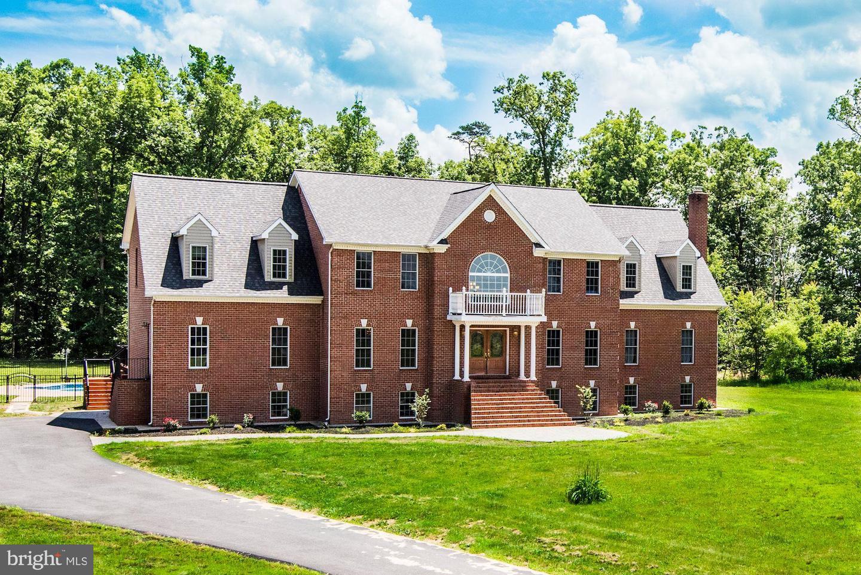 Single Family Homes للـ Sale في Nokesville, Virginia 20181 United States