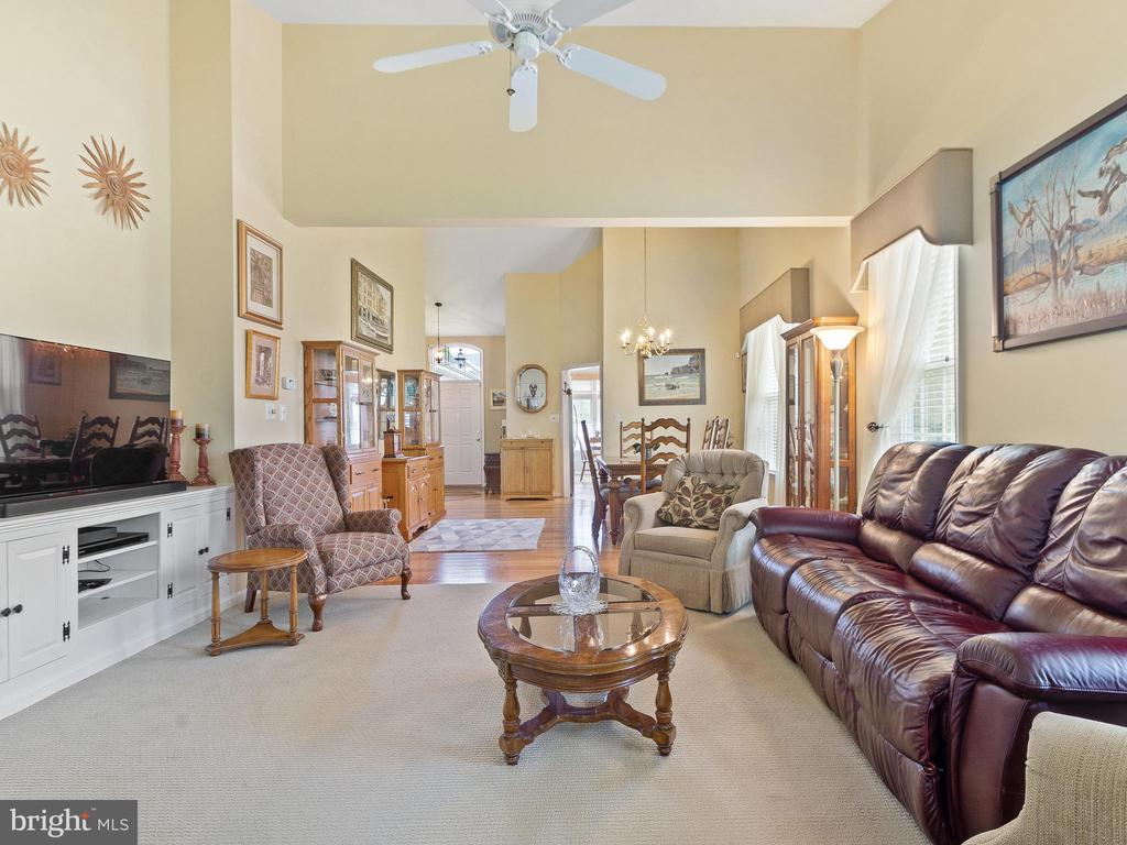 Great Room 1 - 6752 ARTHUR HILLS DR, GAINESVILLE