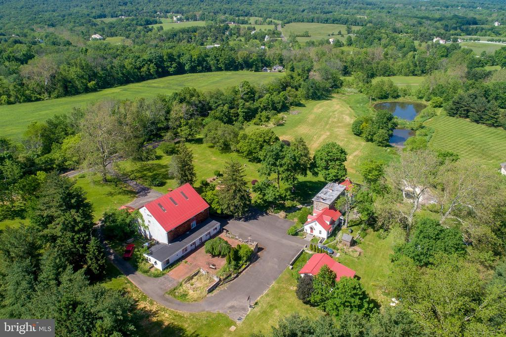 3010  WINDY BUSH ROAD, New Hope in BUCKS County, PA 18938 Home for Sale