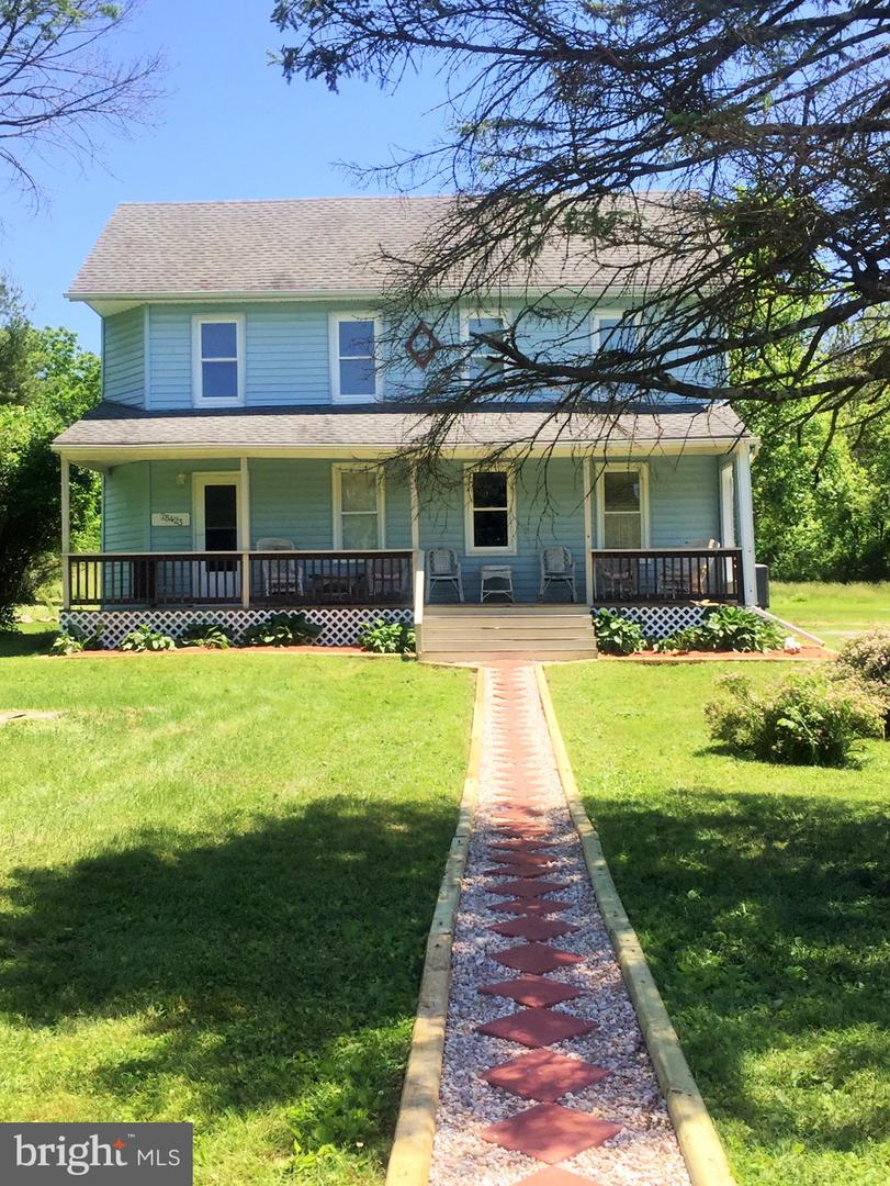 Single Family for Sale at 25423 Cascade Rd Cascade, Maryland 21719 United States