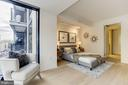 Sunlit Master Suite - 925 H ST NW #713, WASHINGTON