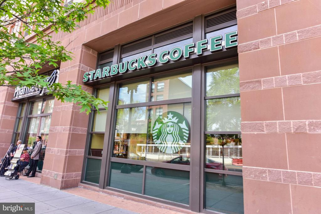 Walk To Coffee Shops & Restaurants - 4310 18TH ST NW, WASHINGTON