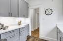 Quartz Counters & Shaker Cabinets - 4310 18TH ST NW, WASHINGTON