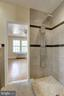 Jetted Shower - 4310 18TH ST NW, WASHINGTON